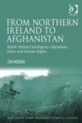 From Northern Ireland to Afghanistan