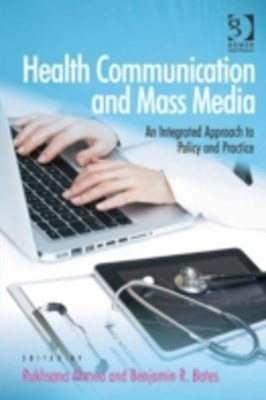 (ebook) Health Communication and Mass Media