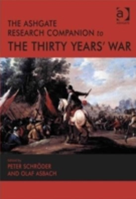 (ebook) Ashgate Research Companion to the Thirty Years' War