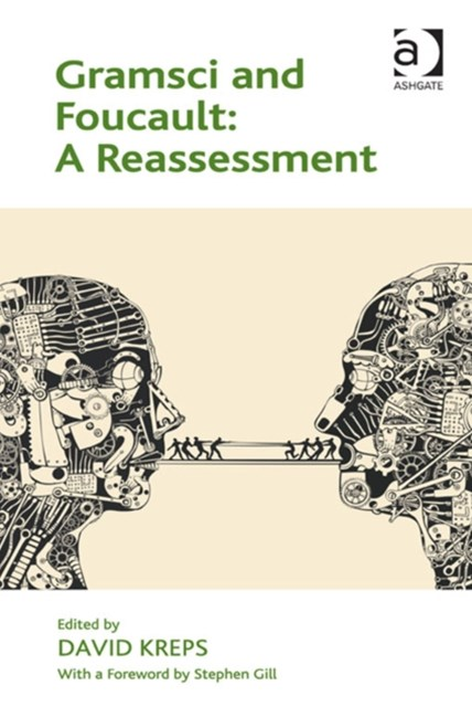 (ebook) Gramsci and Foucault: A Reassessment