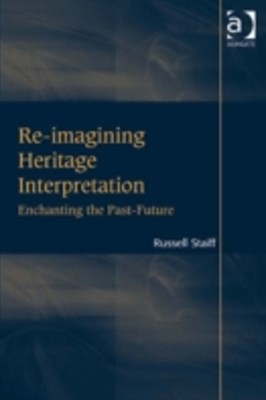 Re-imagining Heritage Interpretation