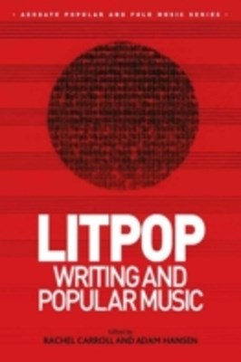 Litpop: Writing and Popular Music