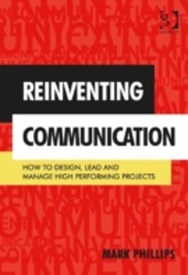 (ebook) Reinventing Communication