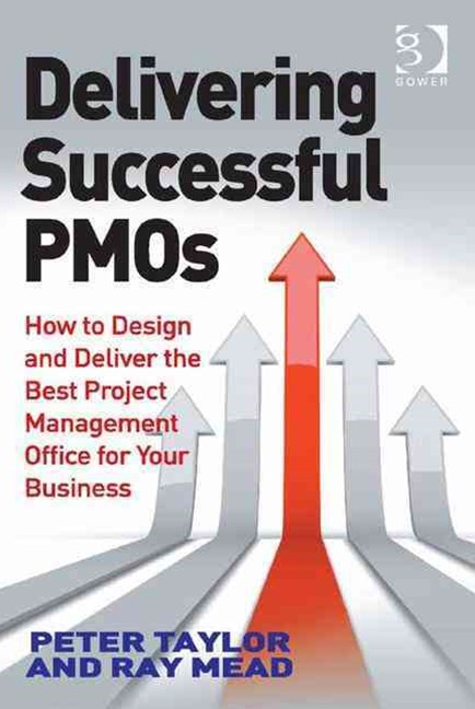 Delivering Successful PMOs