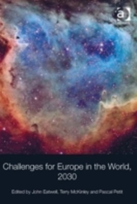 (ebook) Challenges for Europe in the World, 2030