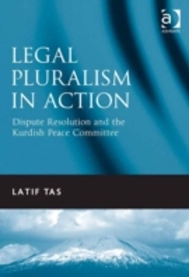 (ebook) Legal Pluralism in Action