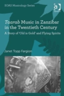 (ebook) Taarab Music in Zanzibar in the Twentieth Century