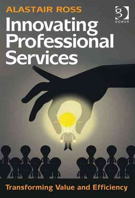 Innovating Professional Services