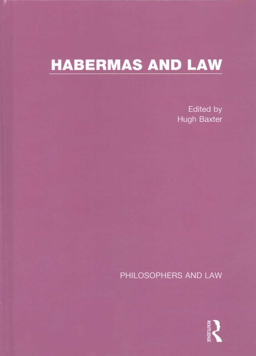 Habermas and Law