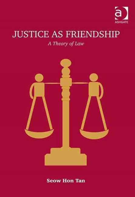 Justice as Friendship