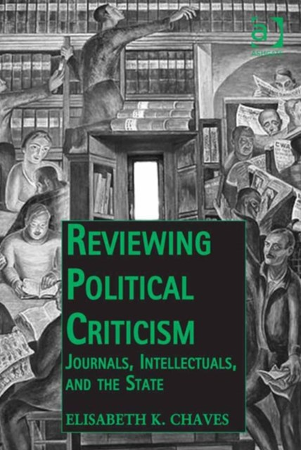 (ebook) Reviewing Political Criticism