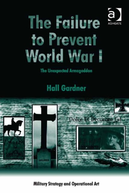Failure to Prevent World War I