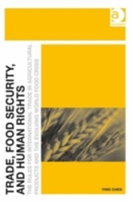(ebook) Trade, Food Security, and Human Rights
