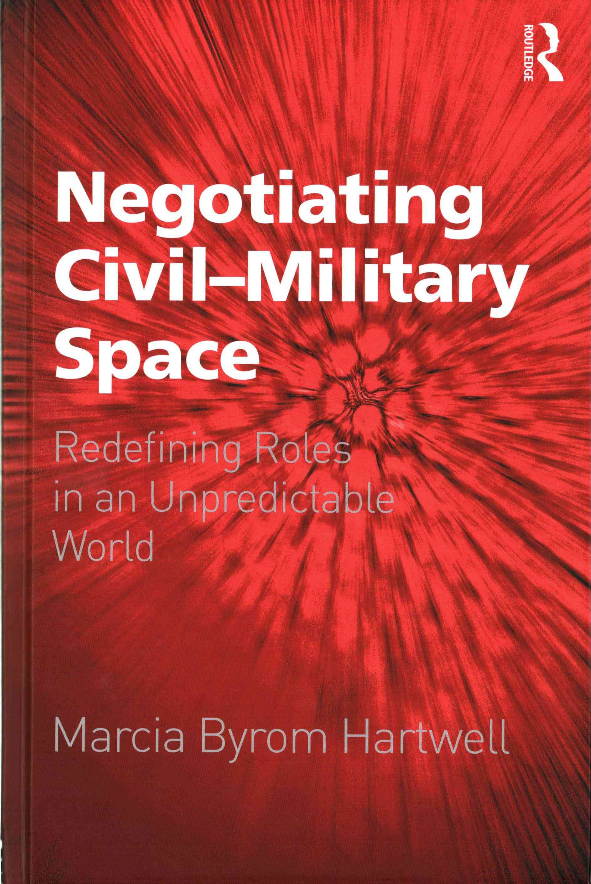 Negotiating Civil-Military Space