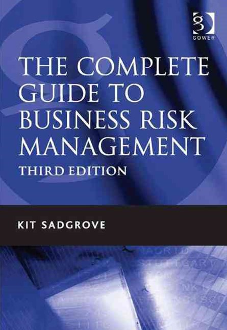 Complete Guide to Business Risk Management