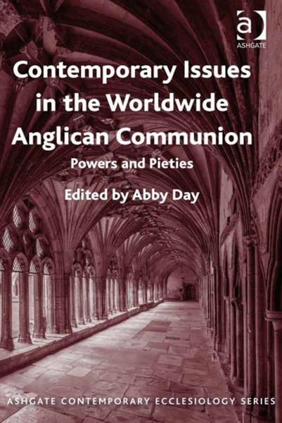 Contemporary Issues in the Worldwide Anglican Communion