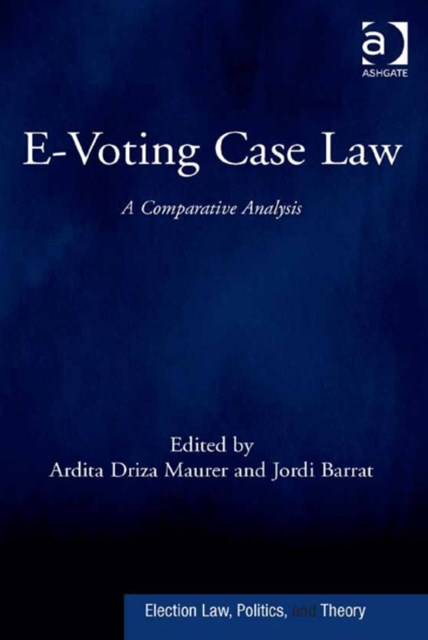 E-Voting Case Law