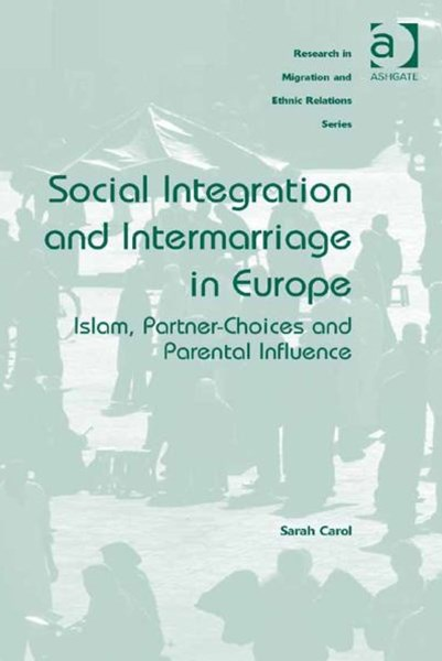 Social Integration and Intermarriage in Europe