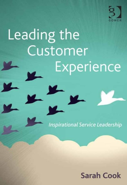 (ebook) Leading the Customer Experience