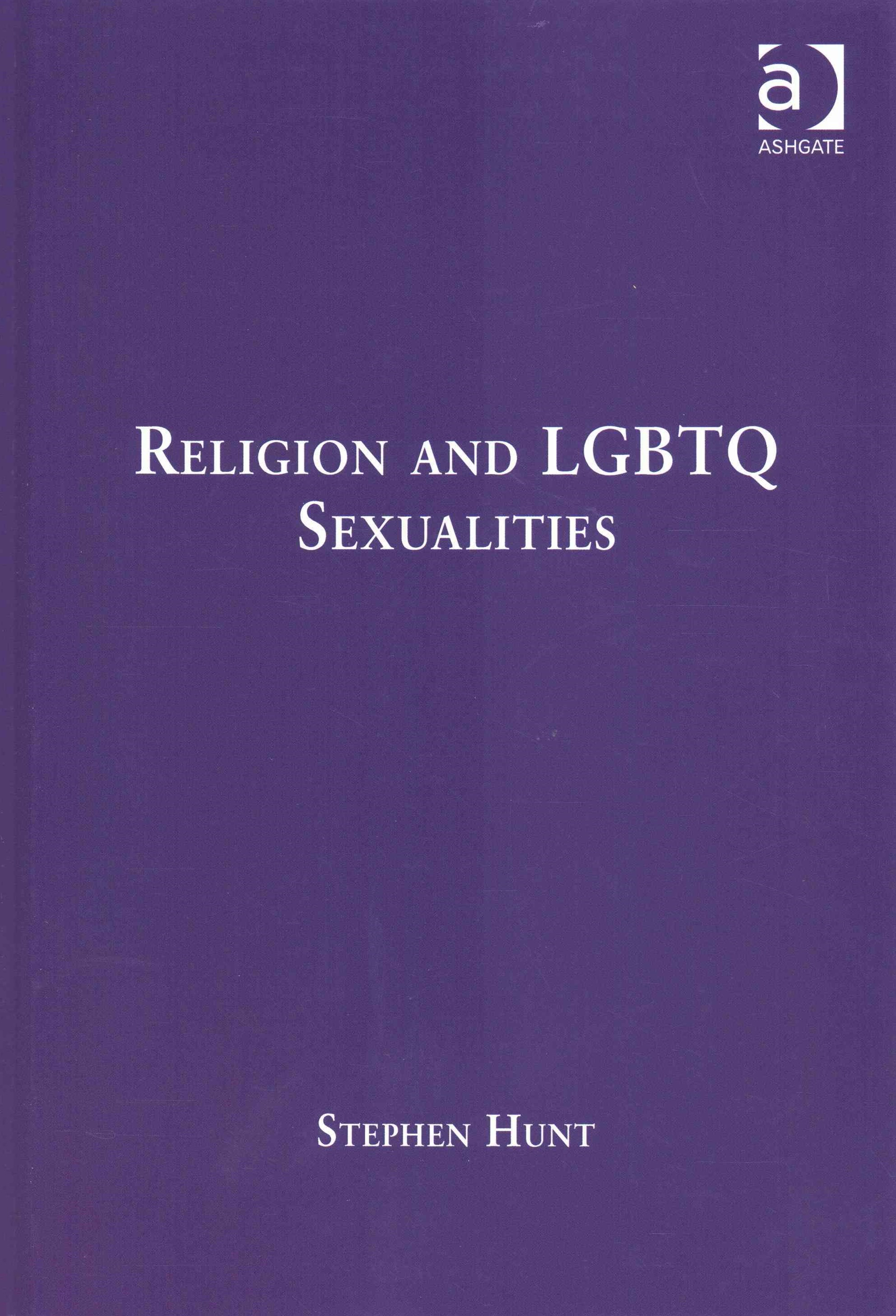 Religion and LGBTQ Sexualities