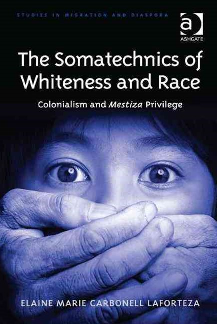 Somatechnics of Whiteness and Race