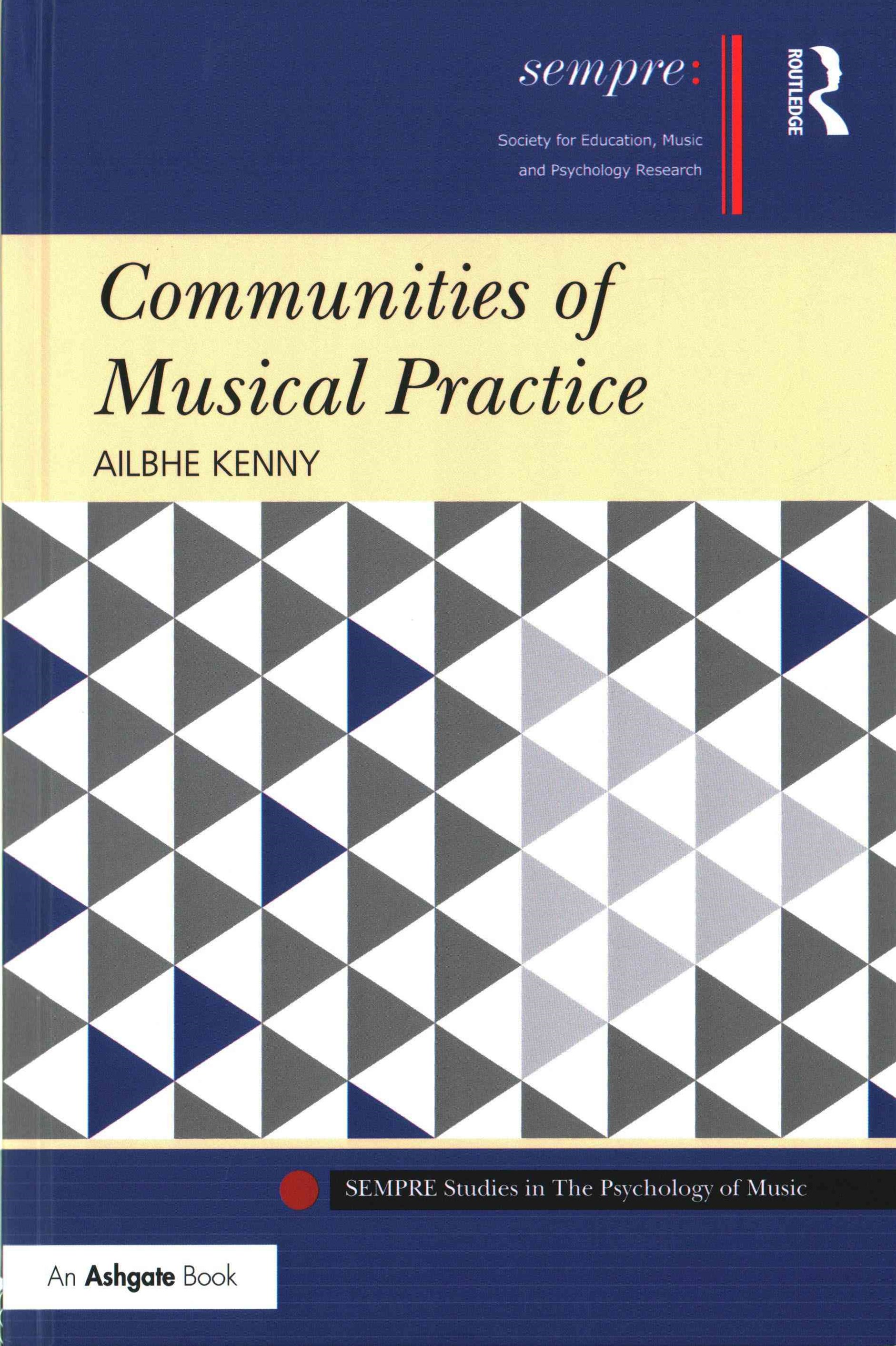 Communities of Musical Practice