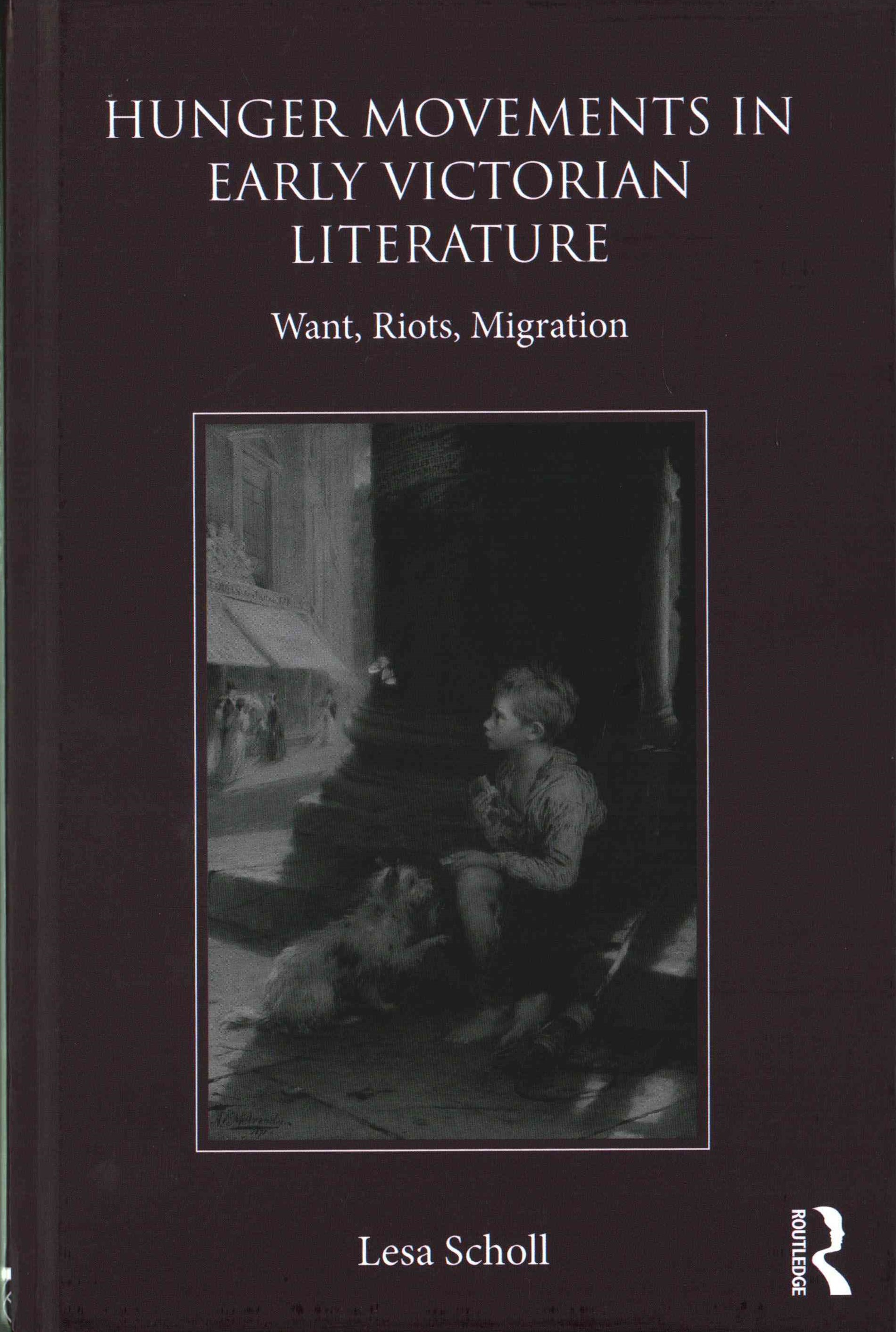 Hunger Movements in Early Victorian Literature