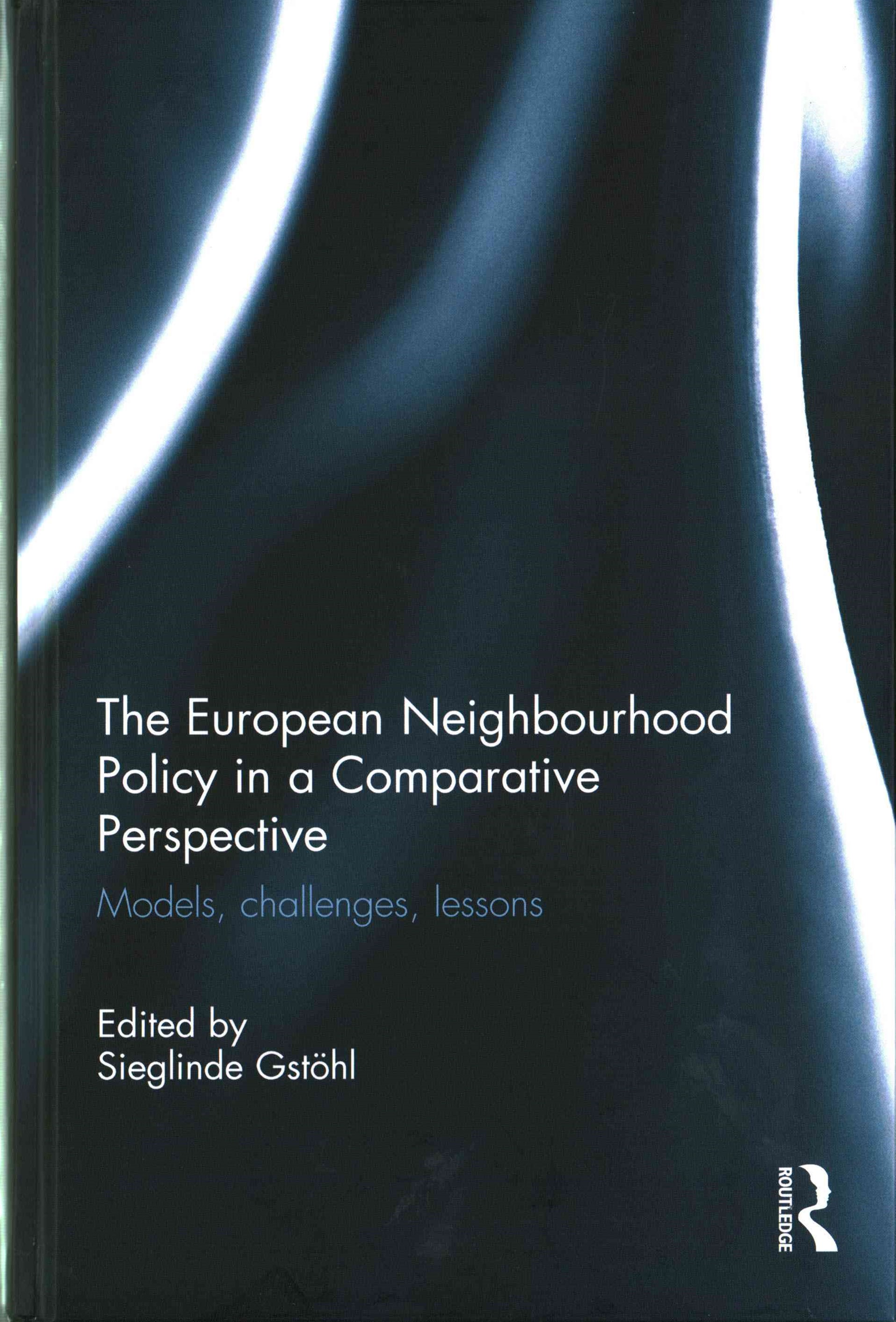 European Neighbourhood Policy in a Comparative Perspective