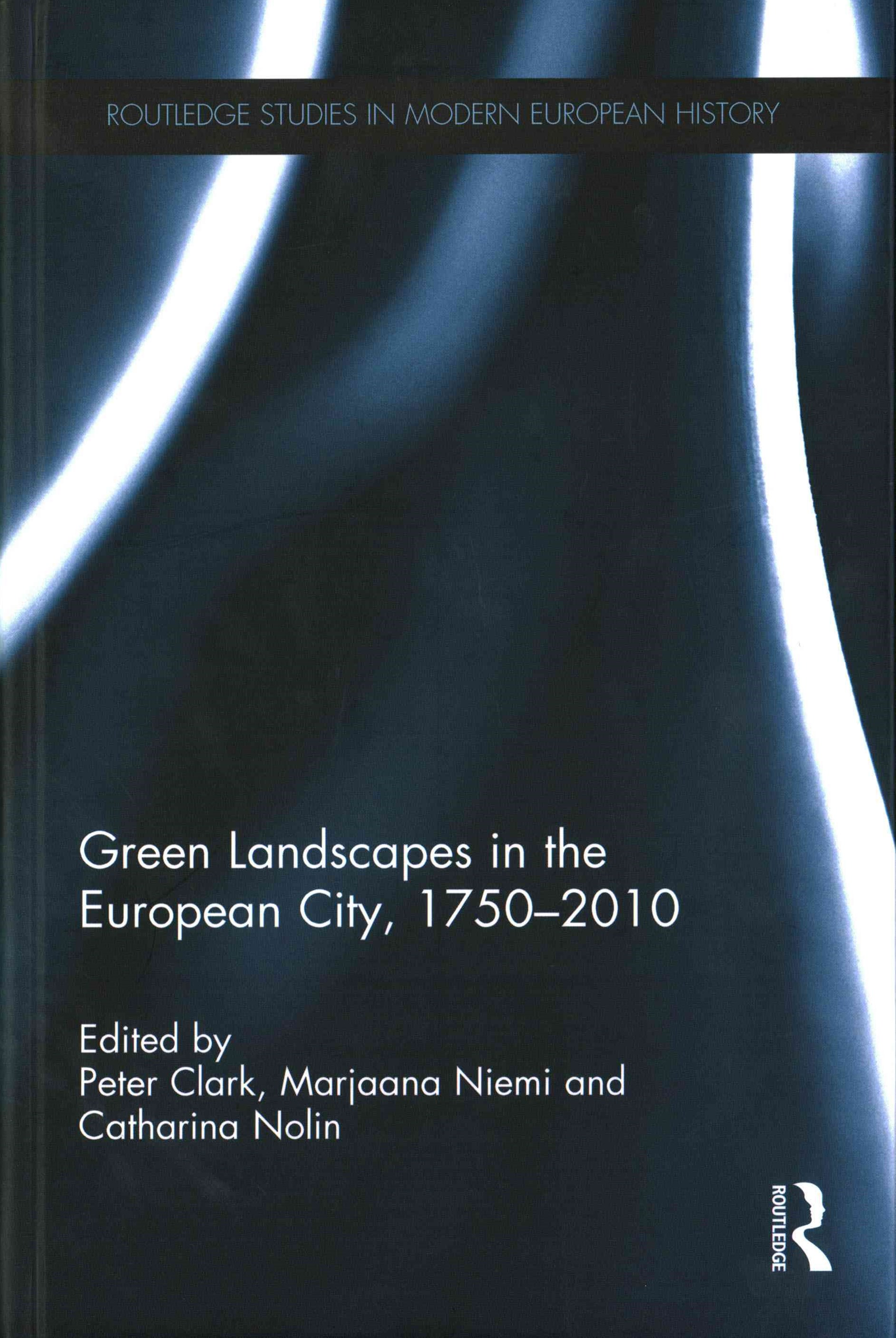 Green Landscapes in the European City