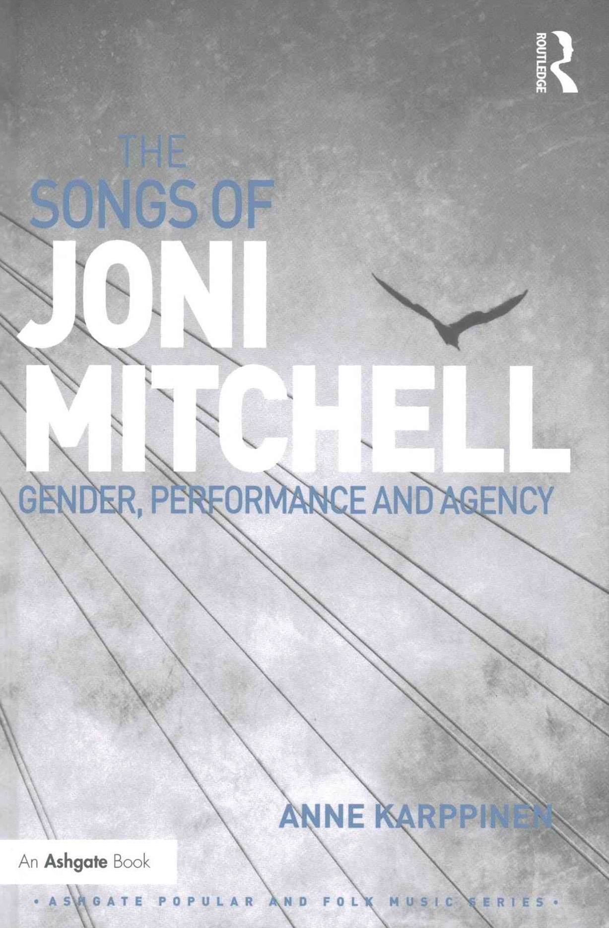 Songs of Joni Mitchell