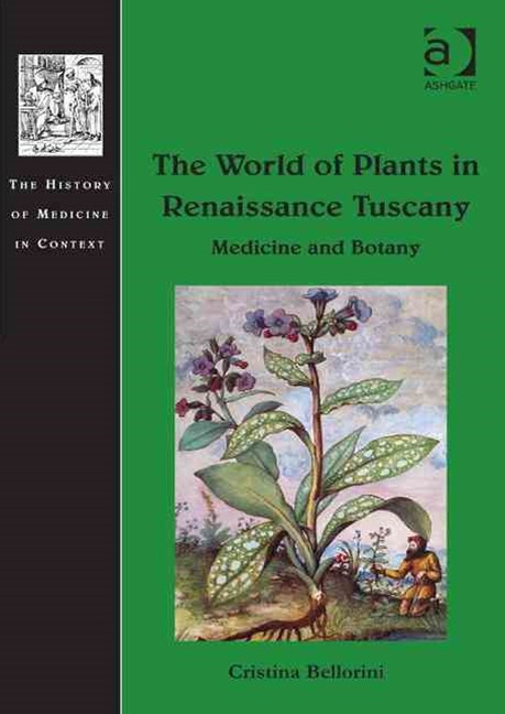 World of Plants in Renaissance Tuscany
