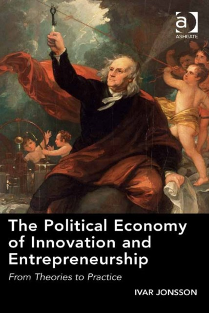 (ebook) Political Economy of Innovation and Entrepreneurship