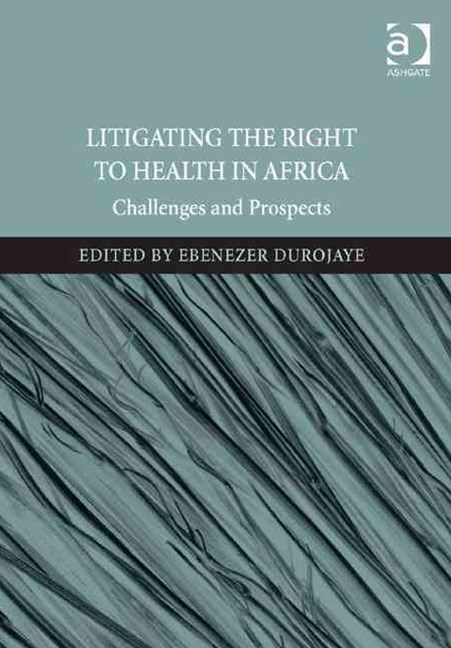 Litigating the Right to Health in Africa