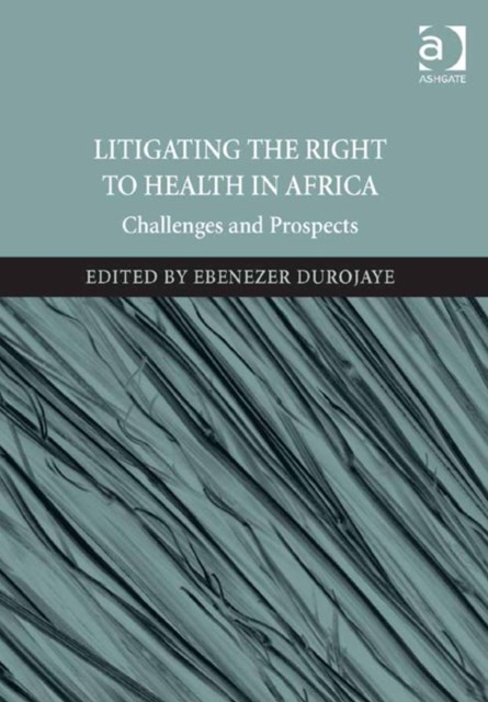(ebook) Litigating the Right to Health in Africa