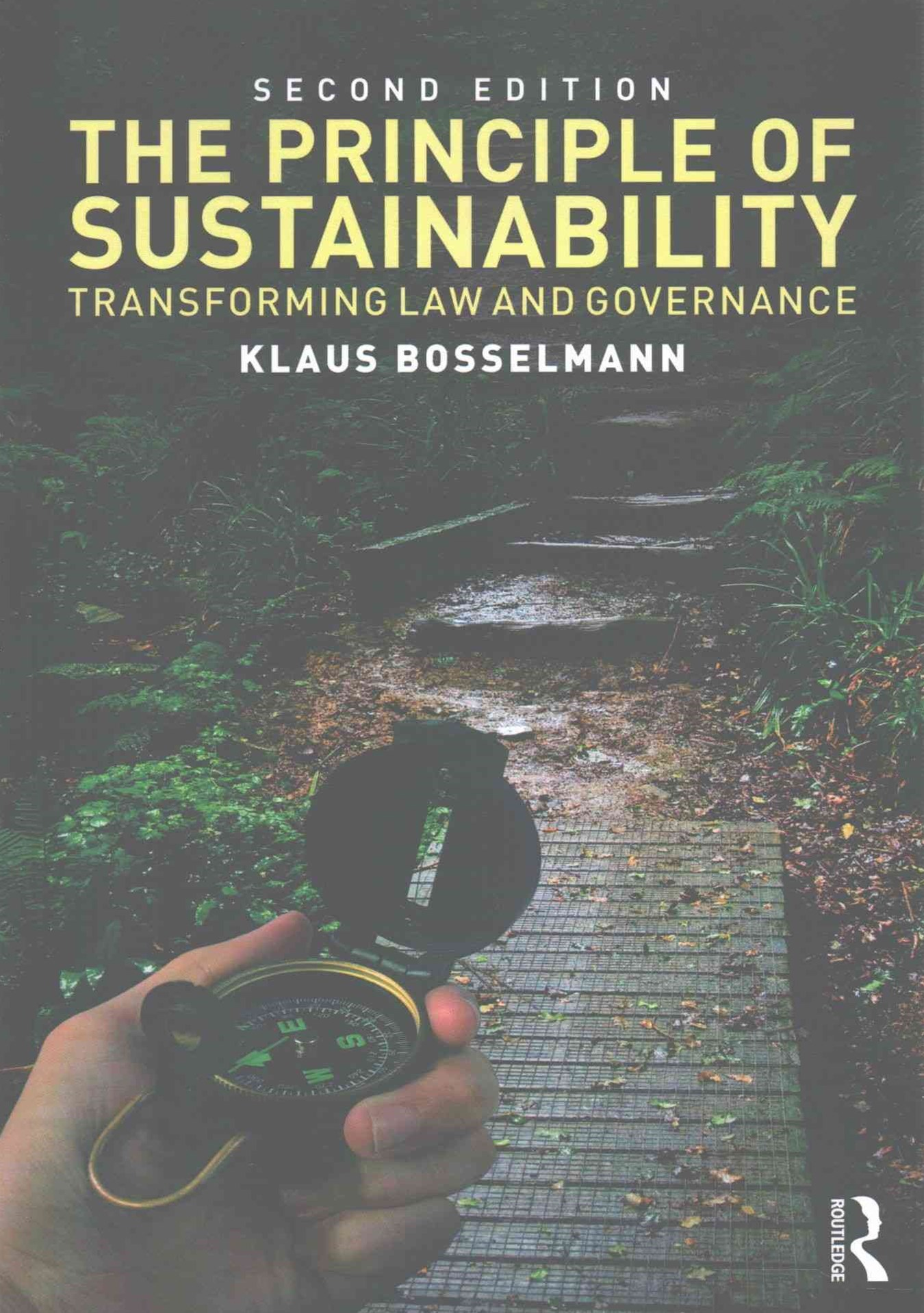 Principle of Sustainability