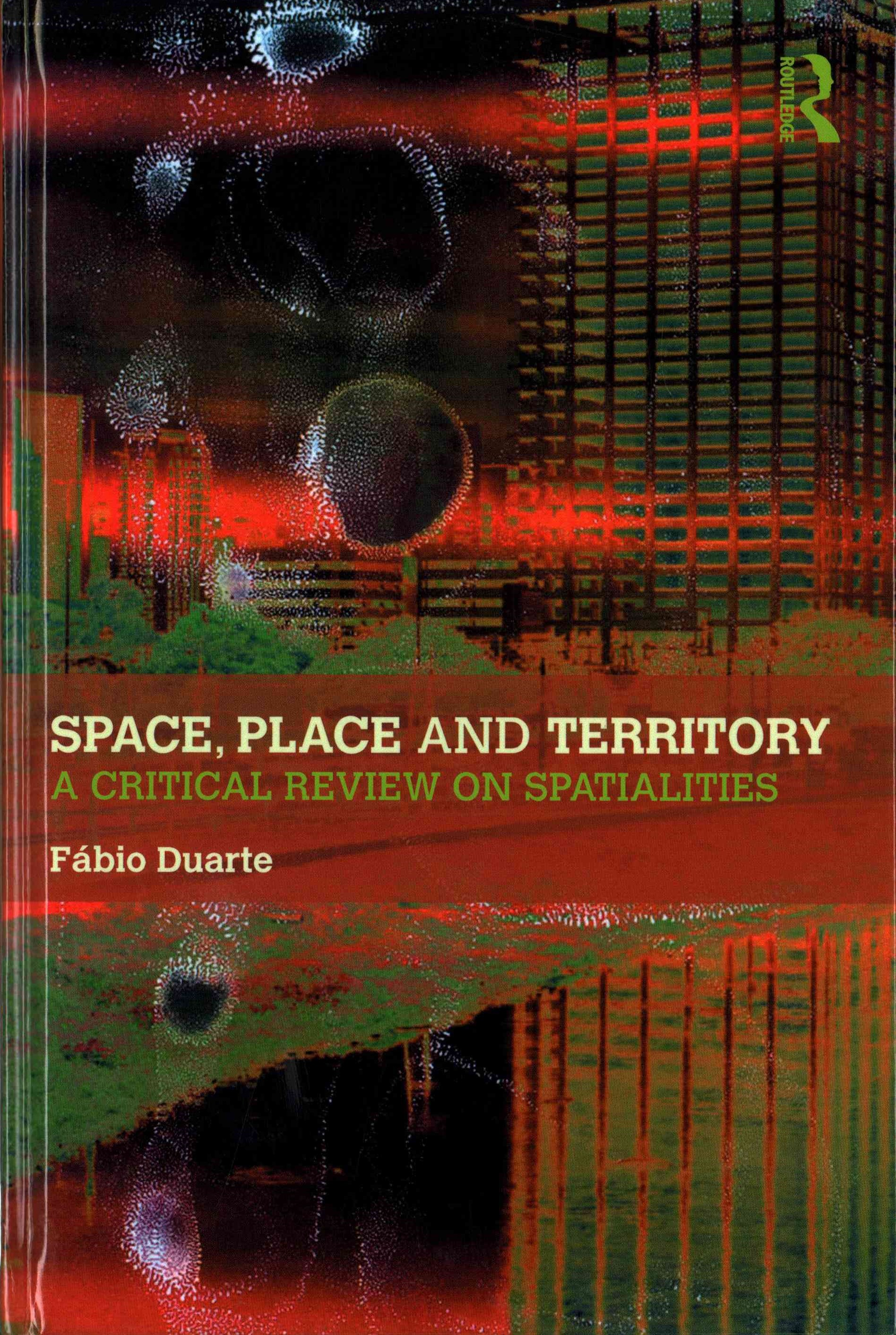 Space, Place, and Territory