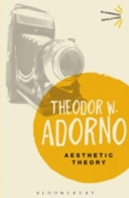 (ebook) Aesthetic Theory