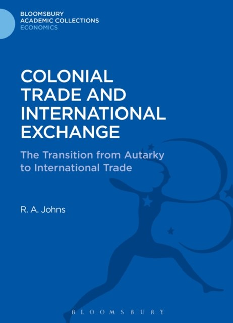 Colonial Trade and International Exchange