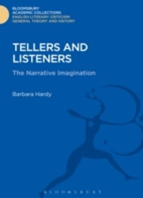 (ebook) Tellers and Listeners