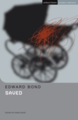 (ebook) Saved