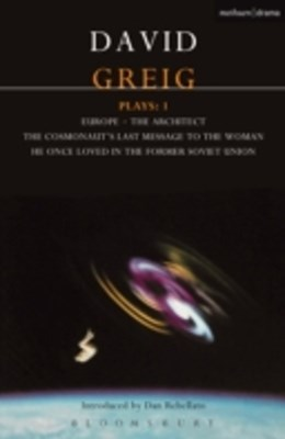 (ebook) Greig Plays:1