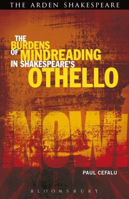 (ebook) Tragic Cognition in Shakespeare's Othello
