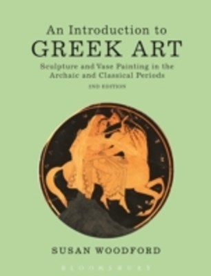 (ebook) Introduction to Greek Art