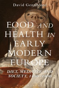 (ebook) Food and Health in Early Modern Europe - History European