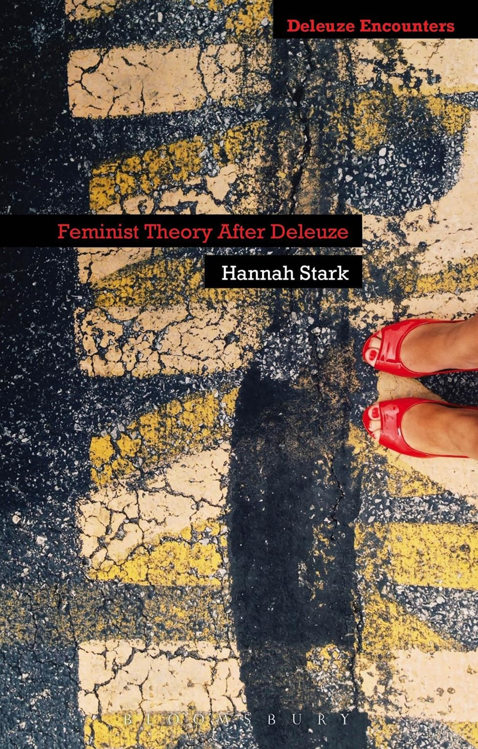 Feminist Theory after Deleuze