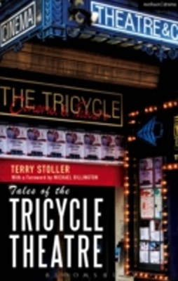 (ebook) Tales of the Tricycle Theatre