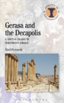 (ebook) Gerasa and the Decapolis