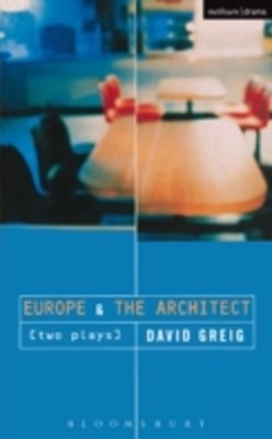 (ebook) 'Europe' & 'The Architect'