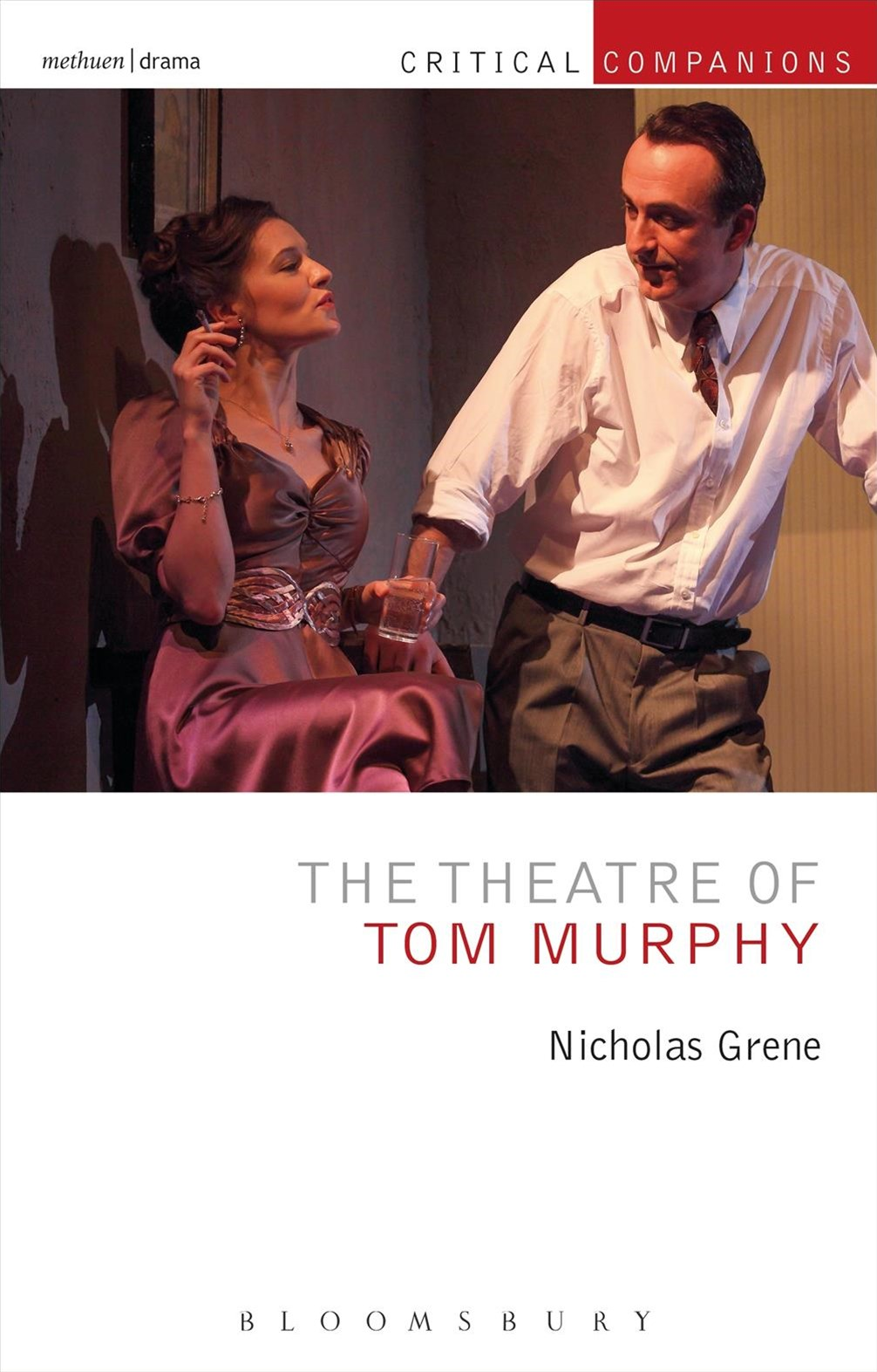 Theatre of Tom Murphy