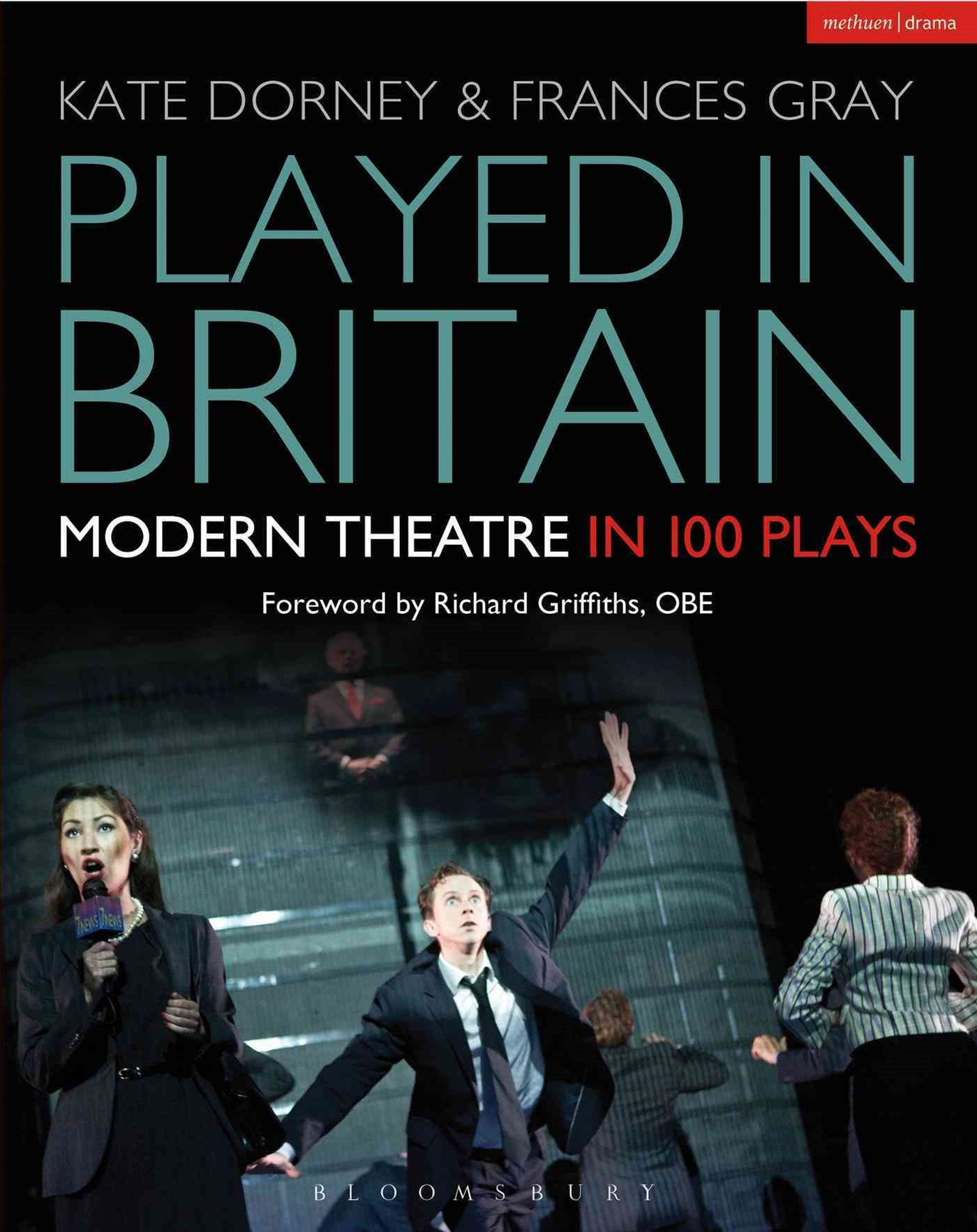Played in Britain